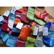 Вязание носочков, шапочек, шарфиков, варежек фото