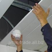 Установка пожарной сигнализации по ценам ниже рыночных свои приборы фото
