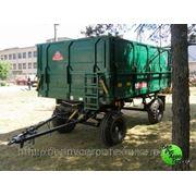 Прицеп транспортный специальный 2ПТС-6.5 фото
