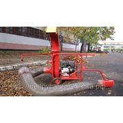 Пылесос парковый автономный ППА-320 фото