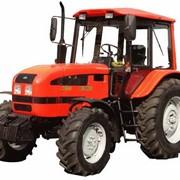Трактор БЕЛАРУС-1025 фото