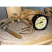Термометр дистанционный ТКП 60/3М фото