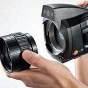 Тепловизор testo 890-2 комплект Profi фото