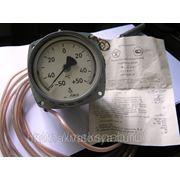 Термометр манометрический ТГП-100Эк-ухл4 фото