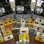 Локационные системы и зонды к ним. ГНБ. Системы управления радиолокационные. фото