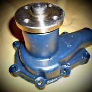 Помпа водяная kato KR25H-iiil 6D16 6Д16 KR251 фото