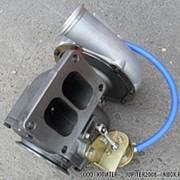Турбина HX40W Евро3 340-375л.с. САМС LEO фото