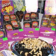 Сухофрукты -десерт фото
