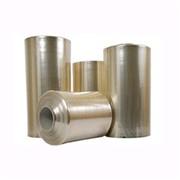 Термоусадочная пленка PVC (ПВХ) фото