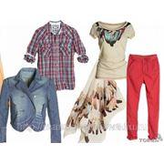 Пошив одежды на заказ фото