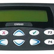 Радиостанция GM-660 купить в Казахстане ТОО Тополь фото