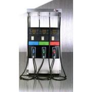 Топливораздаточные колонки серия CS42 фото