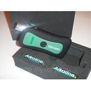 Карманный диско-лазер 100 мВт фото