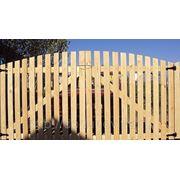 Забор для дачи 1,5х2,0