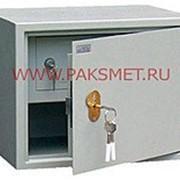 Металлический бухгалтерский шкаф КБ 02т / КБС 02т фото