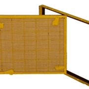 Фильтр ячейковый ФяУБ фото