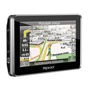 GPS навигатор с видеорегистратором Prology iMap-560TR фото