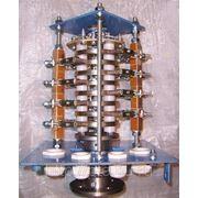 Кольцевой токосъемник в корпусе изготовление