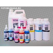 Чернила для Epson T50/Р50 5л Light Magenta фото