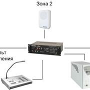Аппаратура для трансляции передач фото