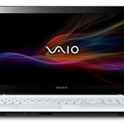 Ноутбук Sony VAIO SVF1532P1RW фото