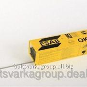Сварочные электроды ОК 92.18 д.4,0х450мм VacPac (2,3кг), ESAB, Минск фото