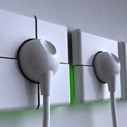 Электротехнические работы. фото