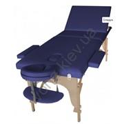 3-х секционный массажный стол ART OF CHOICE Sol фото