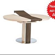 Стол Avanti Nice 110х110/145 фото