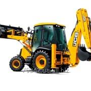 Аренда землеройно-транспортного оборудования фото
