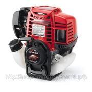Двигатель бензиновый Honda GX35 STSC фото