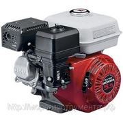 Двигатель бензиновый Honda GX200 RX4 фото