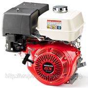 Двигатель бензиновый Honda GX340 LXQ4 фото