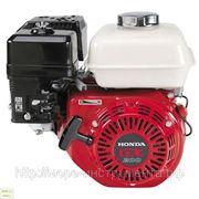 Двигатель бензиновый Honda GX200 Q X4 фото