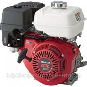 Двигатель бензиновый Honda GX270 QXE/SXE фото