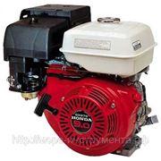 Двигатель бензиновый Honda GX270 RHQ4 фото