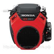 Двигатель бензиновый Honda GX630 QXF4 фото