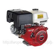 Двигатель бензиновый Honda GX390 VXE7 фото