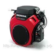 Двигатель бензиновый Honda GX660 BXF5 фото