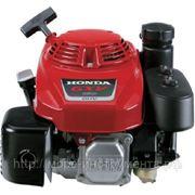 Двигатель бензиновый Honda GXV160 N1 F/F1 фото