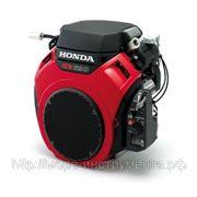 Двигатель бензиновый Honda GX690 VXE4 фото