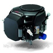 Двигатель бензиновый Honda GXV660 QY -F4 фото