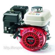 Двигатель бензиновый Honda GX120 HX4 фото