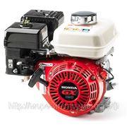 Двигатель бензиновый Honda GX120 RHQ4 фото