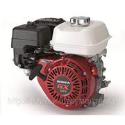 Двигатель бензиновый Honda GX120 S/Q X4 фото