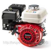 Двигатель бензиновый Honda GX120 S/Q HQ4 фото