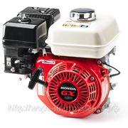 Двигатель бензиновый Honda GX160 Q/S X4 фото