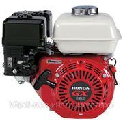 Двигатель бензиновый Honda GX160 SMC7 фото