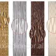 Панели декоративные полиуретановые фото