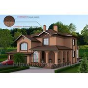 3-D проектирование коттеджей, домов - бесплатно!!! фото